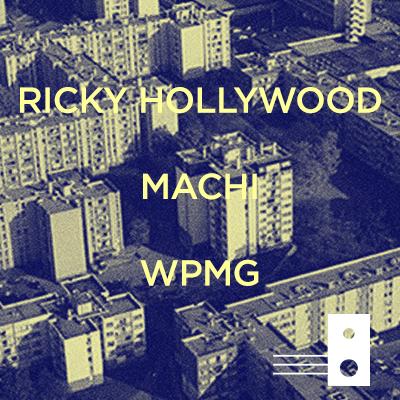 Plage_RickyHollywood